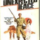 Unexpected Peace  by Kelly, Jack