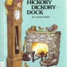 Hickory Dickory Dock (Young Mother Goose Books) [Hardcover]  by Kessler...
