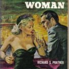 Find This Woman [Paperback]  by Prather, Richard