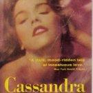 Cassandra Clippinger Incest  Vintage paperback