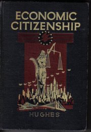 Economic Citizenship-Hughes-Pictorial HC