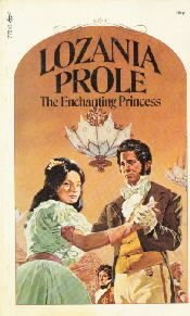 The enchanting princess  by Prole, Lozania