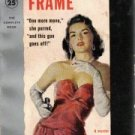 The Beautiful Frame William Pearson 1955 Pb