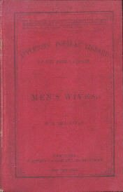 Men's Wives  by Thackeray, William Makepeace