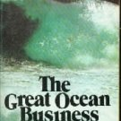 The great ocean business,  by Horsfield, Brenda