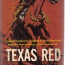 Texas Red Al Cody Avon PB Western