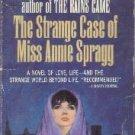 The Strange Case of Miss Annie Spragg  by Bromfield, Louis