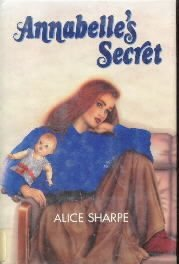 Annabelle's Secret (Avalon Mysteries)  by Sharpe, Alice