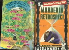 Murder in Retrospect/(Variant Title = Five Little Pigs)  by Christie, Agatha...