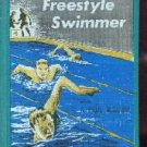 Junior High Freestyle Swimmer  by Jackson, C.P.