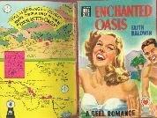 Enchanted Oasis (Thorndike Press Large Print Americana Series) [LARGE PRINT...
