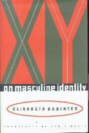 XY [Hardcover]  by Badinter, Elisabeth; Davis, Lydia