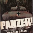 Panzer!  by Calin, Harold