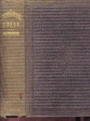 Living Words E.H. Chapin 1861 hardcover