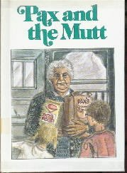 Pax and the Mutt (Roundup)  by Letchworth, Beverly J.; Hanson, Tracye...