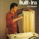Cabinets and built-ins (A Drake home craftsman's book)  by Siegele, H. H