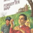 Mystery Of The Forgotten Map-Dorothy Brenner Francis-1968 HC
