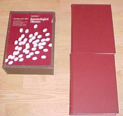 Immunological diseases  by Samter, Max
