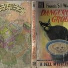 Dangerous ground  by Wickware, Francis Sill