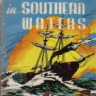 The Rover Boys In Southern Waters-Arthur M. Winfield-1907 Whitman HC/DJ