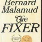 Fixer [Paperback]  by Malamud, Bernard