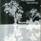 Poems For Comparison And Contrast-Conley And Cherry-Trade Paperback
