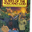 Slaves of the Volcano God Craig Shaw Gardner small hardcover