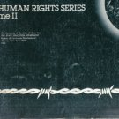 Teaching About The Holocaust and Genocide Volume II The Human Rights Series