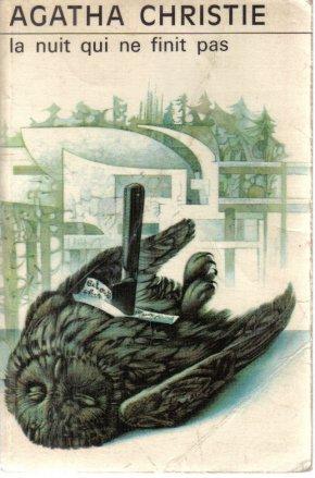 La Nuit Qui ne Finit Pas Agatha Christie