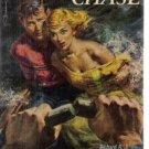The Chase Richard G. Hubler 1952 Avon paperback