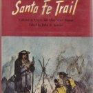 Matt Field on the Santa Fe Trail 1960 HC DJ First Editon