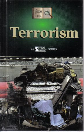 Terrorism History of Issue