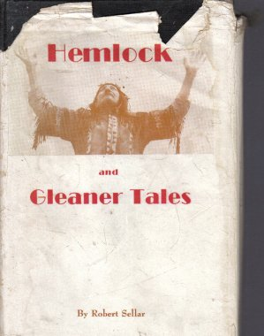 Hemlock and Gleaner Tales 1918 Hardcover Robert Sellar