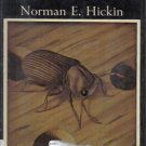 Insect Factor in Wood Decay Norman E. Hickin