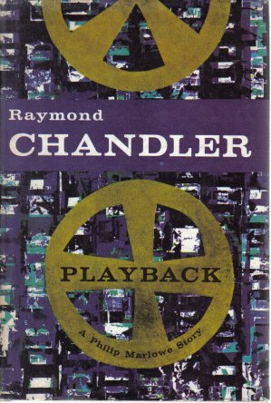 Playback Raymond Chandler HC DJ