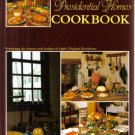 The Virginia Presidential Homes Cookbook
