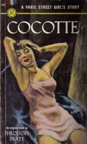 Cocotte Theodore Pratt 1951 Gold medal pb