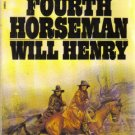 The Fourth Horseman Will Henry Western