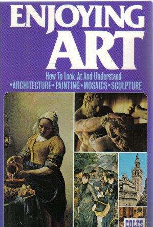 Enjoying Art Barbara Whelpton