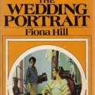 The Wedding Portrait Fiona Hill hard to find Romance