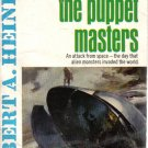 The Puppet Masters Robert A. Heinlein