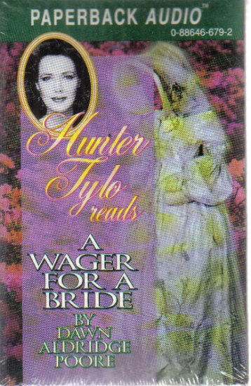 A Wager for the Bride Dawn Poore Audio Book