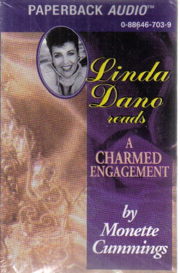 Charmed Engagement Monette Cummings Audio Book