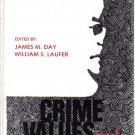Crimes Values and Religion James Day Laufer