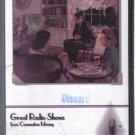 Best of Jack Benny Great Radio Shows audiobook cassette