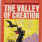 The Valley Of Creation Edmond Hamilton