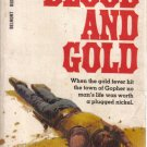 Blood and Gold Todhunter Ballard