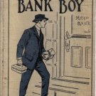 Dick The Bank Boy Or A Missing Fortune Frank V. Webster