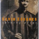 Kevin Eubanks Turning Point Audio Cassette