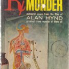 Prescription Murder Alan Hynd